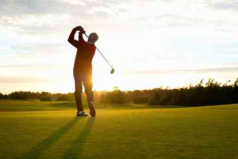 Arrowe Park Golf Club - 18 Holes of Golf for Up to Four - Save 0%