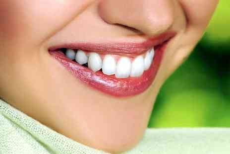 Zayra Dental - One Session of Laser Teeth Whitening - Save 0%