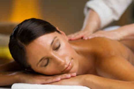 Mystic & Holistic - 75 minute personalised full body massage with consultation - Save 72%