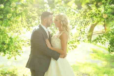 Vivienne Edge Photography - Wedding Photography Package - Save 47%