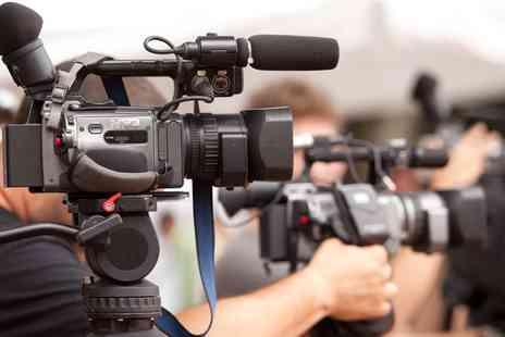 Live Photo Academy - Online Diploma in Videography - Save 96%