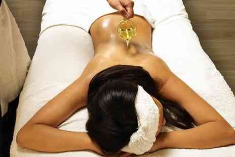 Traditional Thai Massage Therapy - One Hour Thai Oil Massage - Save 51%