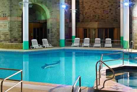Shrigley Hall - Cheshire Spa Day including Facial and Massage - Save 48%