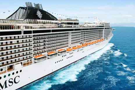 Worldwide Cruise - Seven Night Mediterranean Cruise including BA Flights - Save 0%