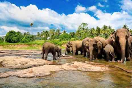 Emirates Holidays - Seven Nights All Inclusive Sri Lanka Beach Break with Emirates Flights - Save 0%