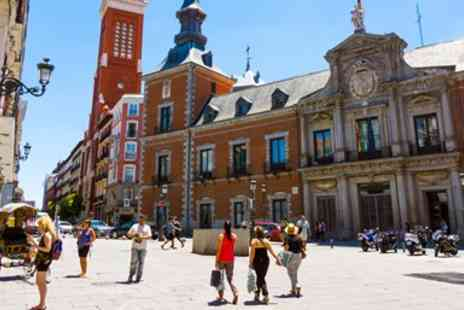 Wexas Travel - Six Day Spanish Parador Escapes with Flights - Save 0%