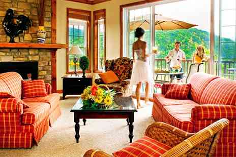 Cap Tremblant -  Tremblant Mountaintop Condo - Save 0%