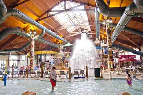 Great Wolf Lodge Traverse City - Michigan Family Resort & Water Park Stay - Save 0%