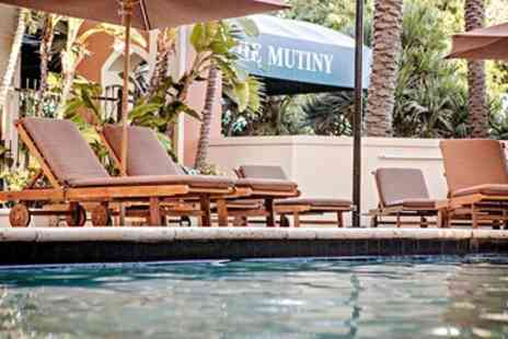 The Mutiny Hotel - Coconut Grove All Suite Hotel Stay including Labor Day Weekend - Save 0%