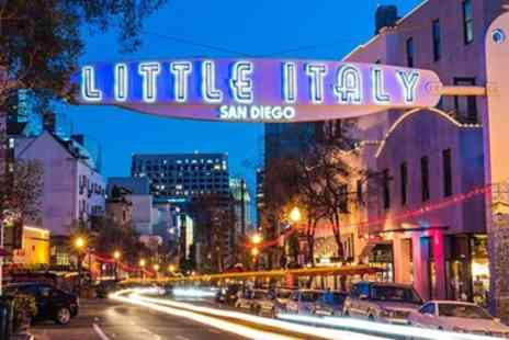Porto Vista Hotel - San Diego Little Italy Escape with Breakfast - Save 0%