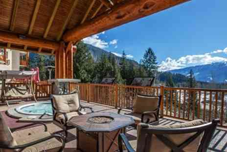 Coast Hillcrest Hotel - Newly Renovated Revelstoke Hotel Stay including Breakfast - Save 0%