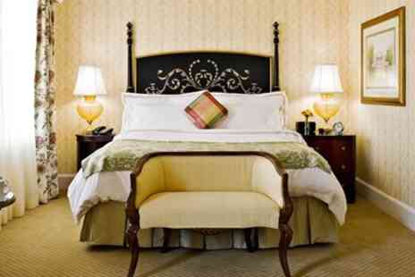 Fairfax - Country Club Chic Historic D.C. Hotel Stay - Save 0%