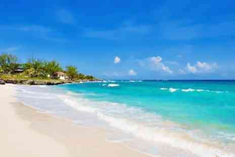 MoonRaker Beach Hotel - Barbados Surfer Hotel Stay with $25 Credit - Save 0%