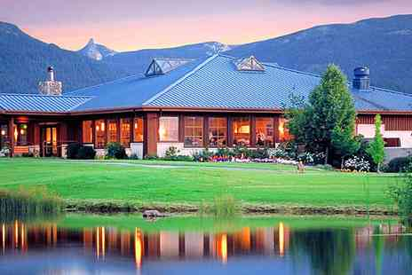 Mount Shasta Resort - Mount Shasta Lakeside Retreat - Save 0%