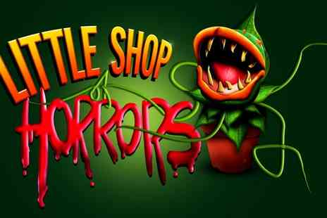 Curated - Little Shop of Horrors On 27 September To 1 October, New Alexandra Theatre - Save 63%