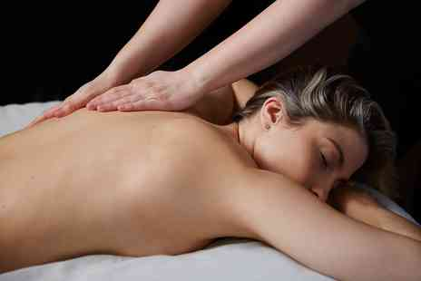 Supershocks Hair and Beauty - One Hour Full Body Massage - Save 0%