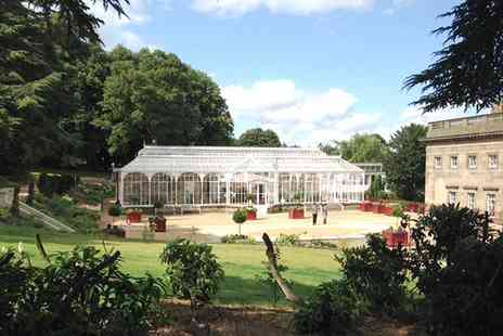 Wentworth Castle Gardens - Wentworth Castle Gardens Entry for Two or a Family of Three - Save 36%