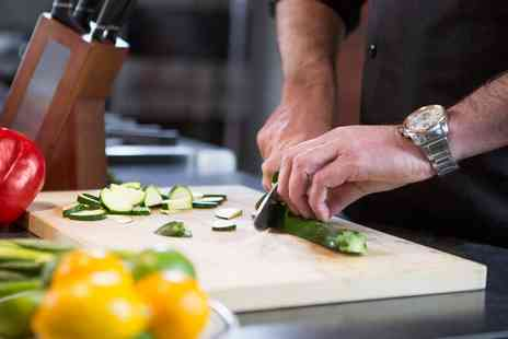 Arches Cookery School - Cookery Demonstration Day with Tastings for One or Two - Save 0%