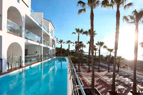 Iberostar Costa del Sol - Four Star 3 nights Stay in a Double Sea View Room with Sharing Pool - Save 70%
