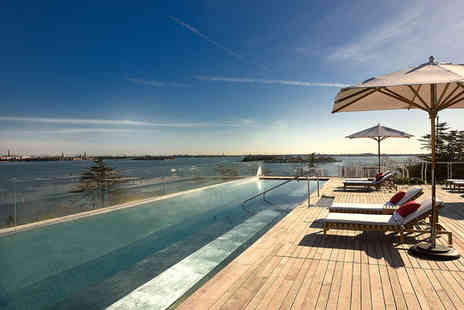 JW Marriott Venice Resort & Spa - Five Star 3 nights Stay in a Deluxe Room Uliveto - Save 55%