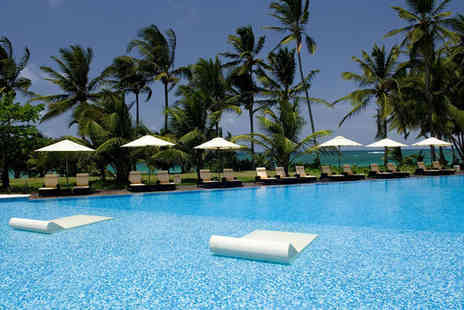 Sivory Punta Cana Boutique Hotel - Five Star 12 nights Stay in a Deluxe Junior Suite - Save 70%