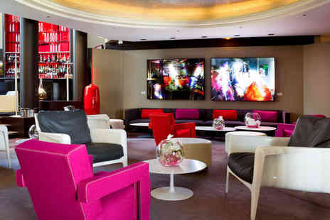 Sofitel Paris La Defense - Five Star 2 nights Stay in a Superior Room - Save 70%