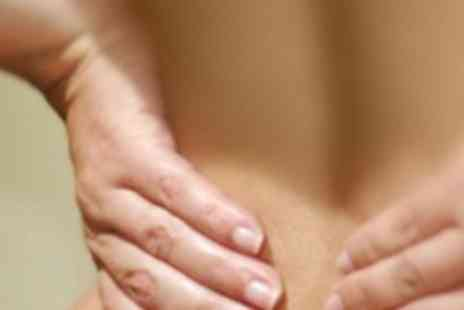 Bedwas Family Chiropractic - Chiropractic Consultation With Two Follow Up Treatments - Save 68%