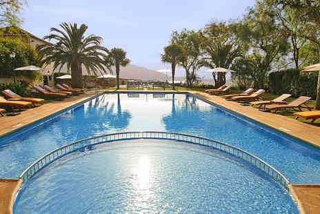 Quinta da Bela Vista - Five Star 5 nights Stay in a Twin Garden View Room - Save 32%
