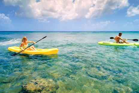 Caribbean Warehouse - All Inclusive Barbados Escape with Tours - Save 0%
