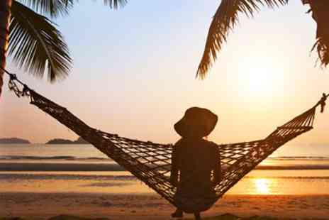 Away Holidays - Five Nights Zanzibar All Included with Flights - Save 0%