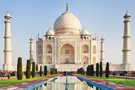 Lumle Holidays - North India 10 Night Tour With Flights - Save 0%