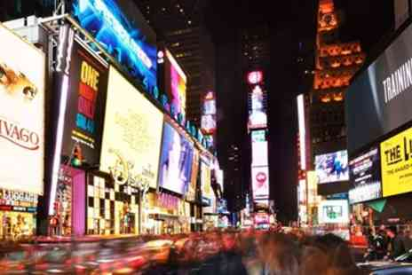 The Gallivant - Peak Fall Stays at Times Square Hotel - Save 0%