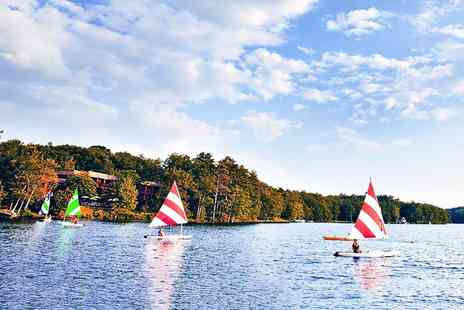 Woodloch Resort - Poconos Top Rated Family Resort with Meals for 2 - Save 0%