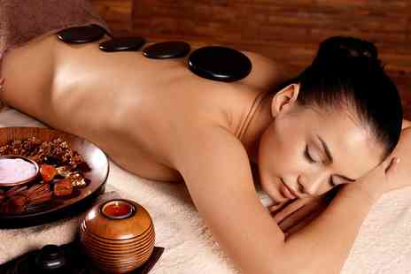 Sanook Spa - Spa Package for One or Two Including Hot Stone Massage - Save 42%