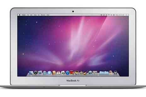 Buyer Area Limited - Refurbished Apple Macbook Air 11.6 Inch MC906LL/A 4GB RAM 128GB HDD With Free Delivery - Save 0%