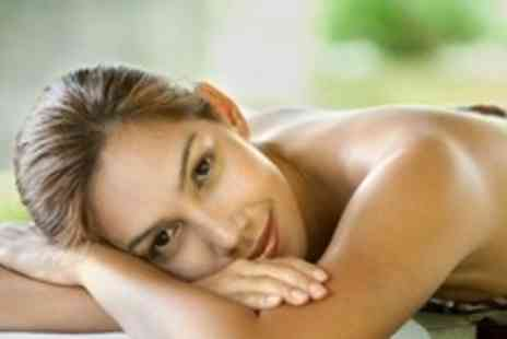 Orchid Beauty - Microdermabrasion Facial, Full Body Massage and Indian Head Massage - Save 60%
