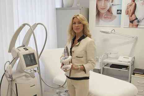 Beauty and Bloom - Endermologie Face Classic Treatments - Save 0%