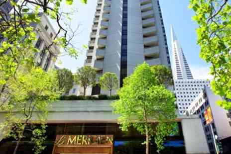 Le Meridien - Four Star Downtown Hotel Stay with Extras - Save 0%