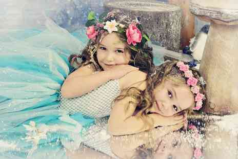 Fairy Dust Pictures - Kids photoshoot - Save 0%