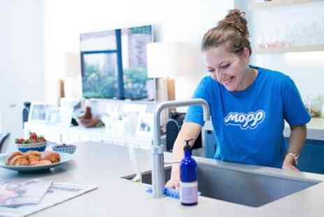 Mopp - Up to Four Hours of House Cleaning - Save 0%