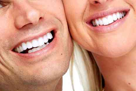 JC Clinic - Zoom Teeth Whitening by Dentist - Save 66%