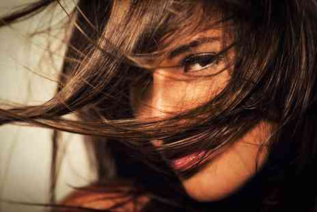 Body Essential Salon - Off Peak Ladies Haircut and Blow Dry & Conditioning Treatment - Save 35%