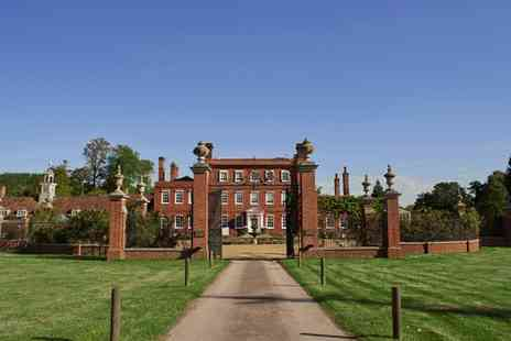 Champneys Henlow - Spa Day Buffet Lunch, Choice of Treatment - Save 43%