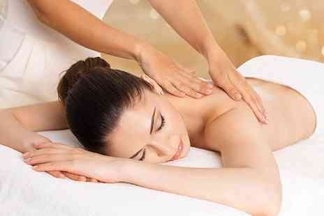 Ayurveda Retreat - Choice of 45 or 60 Minute Massage or Facial - Save 40%