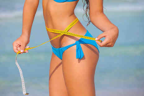 Lipo Lounge - One session of ultrasonic liposuction - Save 87%