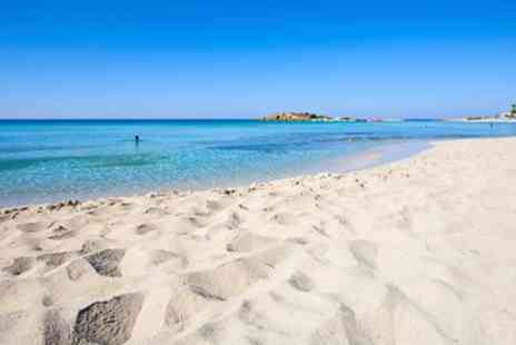 Voyager Travel Direct - Calvi with Flights & Transfers - Save 0%