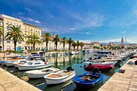STA Travel - Croatia Sailing Holiday exclude Flights - Save 0%