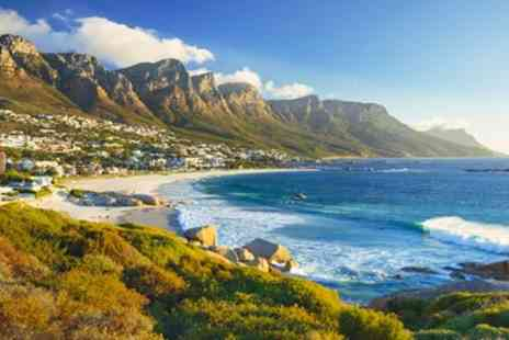 Iglu Cruise - Southampton to Cape Town with Stays & Winelands Tour - Save 0%
