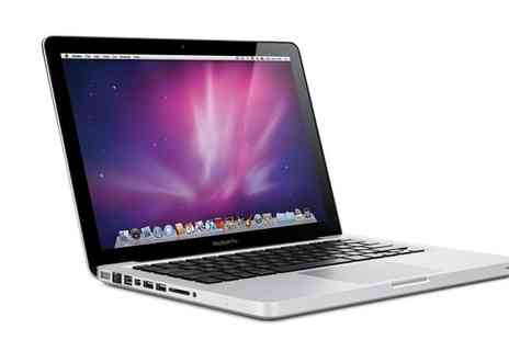 The iOutlet - Refurbished Apple Macbook Pro 13 Inch A1278 Core 2 Duo With Free Delivery - Save 0%