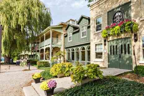 The Little Inn of Bayfield - Historic Inn Stay Near Lake Huron with Dining Credit - Save 0%